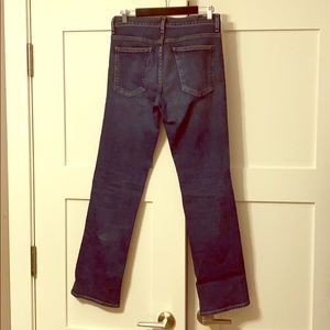 Citizen of Humanity Chloe Jeans